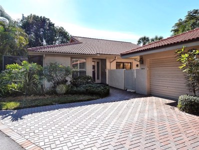 4804 Kestral Park Circle UNIT 21, Sarasota, FL 34231 - MLS#: A4207021
