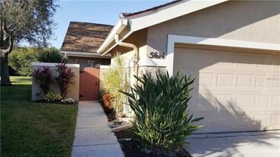5614 Monte Rosso Road, Sarasota, FL 34243 - MLS#: A4207036