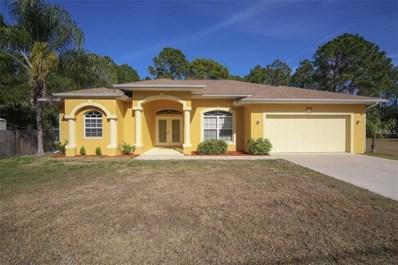 1876 Bushnell Avenue, North Port, FL 34286 - MLS#: A4207073