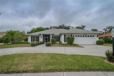 3505 Wilderness Boulevard W, Parrish, FL 34219 - MLS#: A4207077