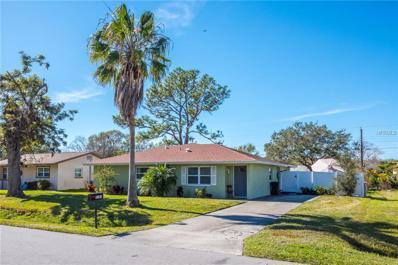 1185 Francis Avenue, Sarasota, FL 34232 - MLS#: A4207149