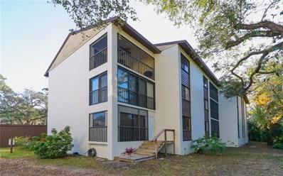 2706 Orchid Oaks Drive UNIT 302D, Sarasota, FL 34239 - MLS#: A4207153