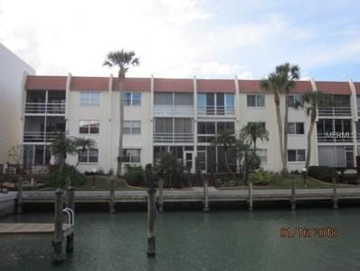 240 Santa Maria Street UNIT 328, Venice, FL 34285 - MLS#: A4207185
