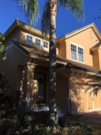 8168 Villa Grande Court, Sarasota, FL 34243 - MLS#: A4207188