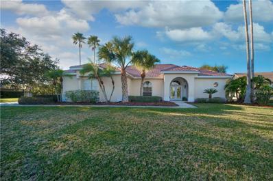 3409 Wilderness Boulevard W, Parrish, FL 34219 - MLS#: A4207190