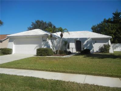 4363 Kingston Loop, Sarasota, FL 34238 - #: A4207193