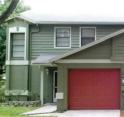 5246 Corvette Drive, Tampa, FL 33624 - MLS#: A4207199