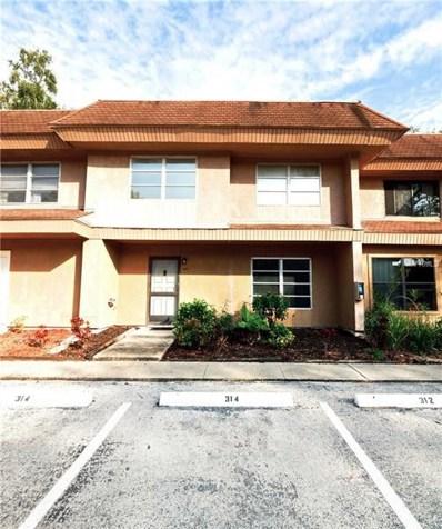 314 Barlow Avenue UNIT 73, Sarasota, FL 34232 - MLS#: A4207237