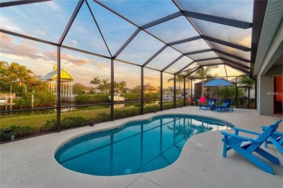 629 Regatta Way, Bradenton, FL 34208 - MLS#: A4207296