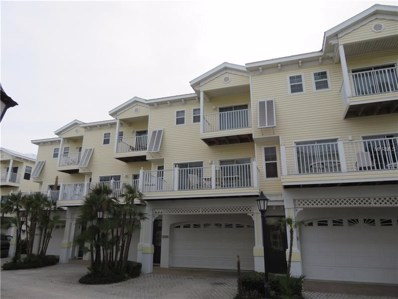 1413 Gulf Drive N UNIT 3, Bradenton Beach, FL 34217 - MLS#: A4207306