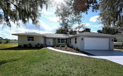7458 N Leewynn Drive, Sarasota, FL 34240 - MLS#: A4207327