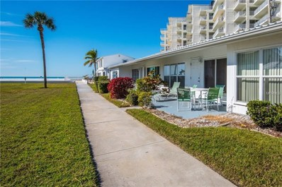 5858 Midnight Pass Road UNIT 55, Sarasota, FL 34242 - MLS#: A4207341