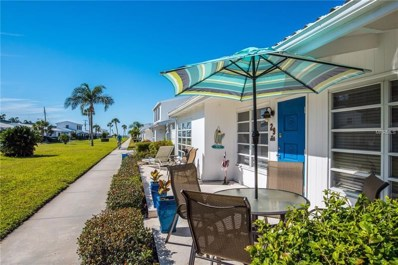 5858 Midnight Pass Road UNIT 29, Sarasota, FL 34242 - MLS#: A4207347