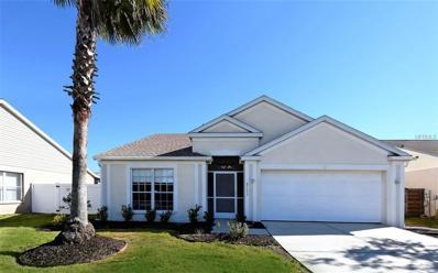 5505 47TH Court E, Bradenton, FL 34203 - MLS#: A4207367