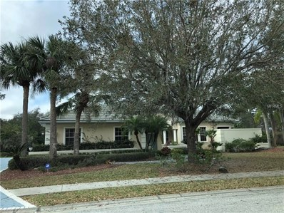 10147 Cherry Hills Avenue Circle, Bradenton, FL 34202 - MLS#: A4207374