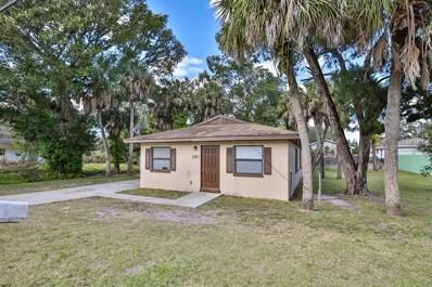 1701 23RD Street, Sarasota, FL 34234 - MLS#: A4207400