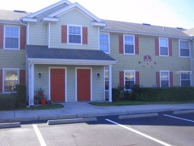 4850 51ST Street W UNIT 4103, Bradenton, FL 34210 - MLS#: A4207414