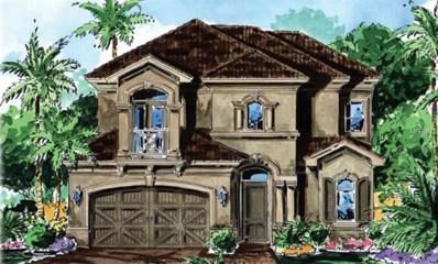 313 Ponce De Leon Avenue, Venice, FL 34285 - #: A4207427