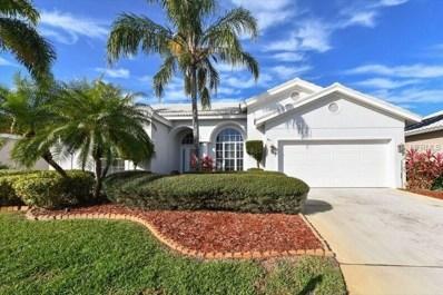 4263 Hearthstone Drive, Sarasota, FL 34238 - MLS#: A4207435