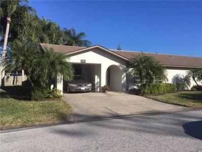 3727 Collins Street UNIT 815, Sarasota, FL 34232 - MLS#: A4207501