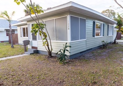 2528 9TH Avenue W, Bradenton, FL 34205 - MLS#: A4207505