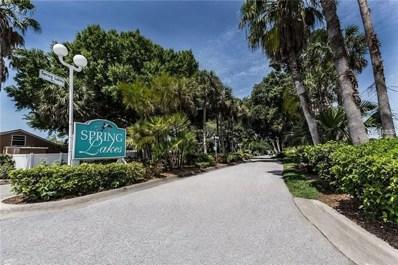 410 Spring Lakes Boulevard UNIT 410, Bradenton, FL 34210 - MLS#: A4207522