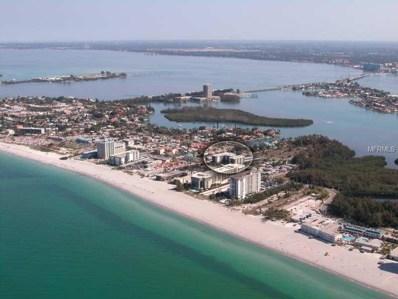 1001 Benjamin Franklin Drive UNIT 106, Sarasota, FL 34236 - MLS#: A4207536