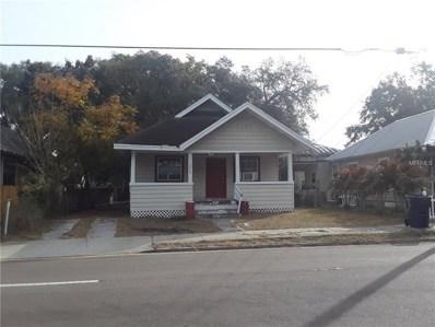 3805 N Tampa Street, Tampa, FL 33603 - MLS#: A4207539