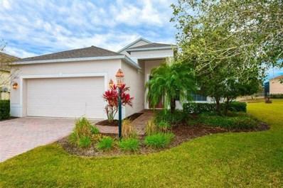 15331 Blue Fish Circle, Lakewood Ranch, FL 34202 - MLS#: A4207580