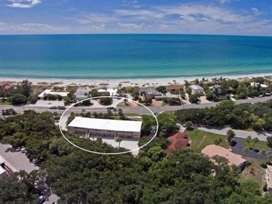 2850 Gulf Of Mexico Drive UNIT 5, Longboat Key, FL 34228 - MLS#: A4207591