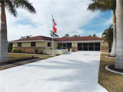 2320 Blackwood Drive, Venice, FL 34293 - MLS#: A4207600