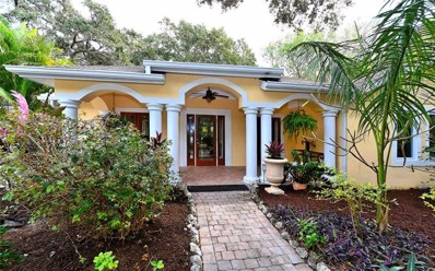 3224 Bay Shore Road, Sarasota, FL 34234 - MLS#: A4207603