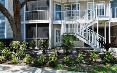 850 S Tamiami Trail UNIT 104, Sarasota, FL 34236 - MLS#: A4207608
