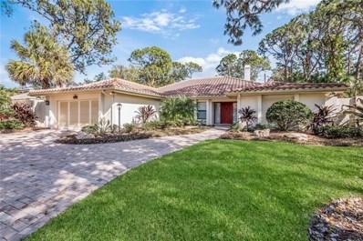 4665 Pine Harrier Drive, Sarasota, FL 34231 - MLS#: A4207610