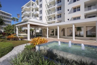 2450 Harbourside Drive UNIT 212, Longboat Key, FL 34228 - MLS#: A4207611