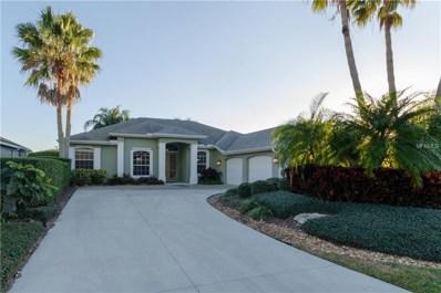 5536 Magnolia Tree Terrace, Sarasota, FL 34233 - MLS#: A4207617