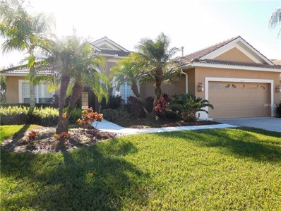 6179 Palomino Circle, University Park, FL 34201 - MLS#: A4207636