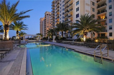 800 N Tamiami Trail UNIT 1103, Sarasota, FL 34236 - MLS#: A4207653