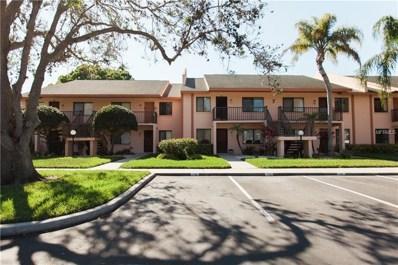 7760 Eagle Creek Drive UNIT 7760, Sarasota, FL 34243 - MLS#: A4207665