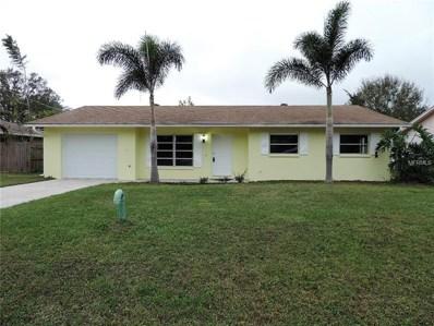 3106 Salem Avenue, Sarasota, FL 34232 - MLS#: A4207676