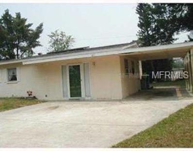 211 59TH Avenue Terrace W, Bradenton, FL 34207 - MLS#: A4207682