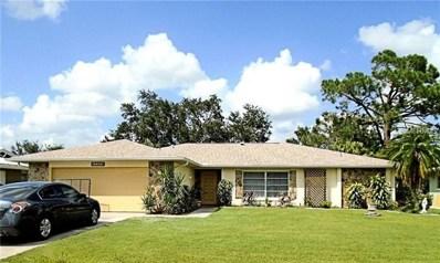 22408 Lewiston Avenue, Port Charlotte, FL 33952 - MLS#: A4207694