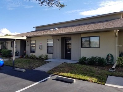 2704 60TH Avenue Plaza S UNIT 2704, Bradenton, FL 34207 - MLS#: A4207727