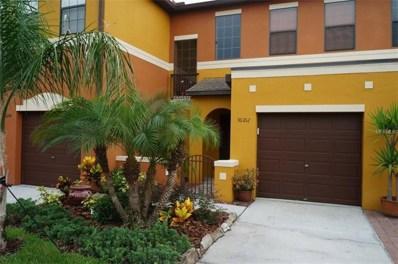 30212 Goodwick Way, Wesley Chapel, FL 33543 - MLS#: A4207730