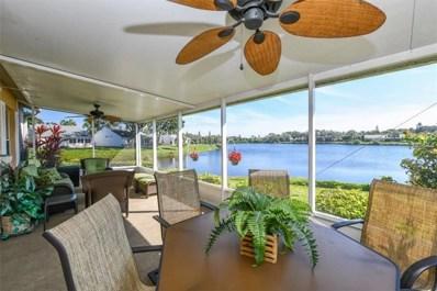 725 Spring Lakes Boulevard UNIT 725, Bradenton, FL 34210 - MLS#: A4207743