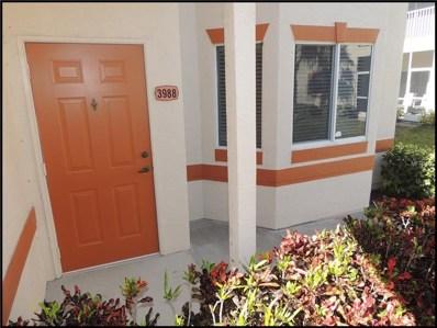 3988 Mediterranea Circle UNIT 612, Sarasota, FL 34233 - MLS#: A4207752