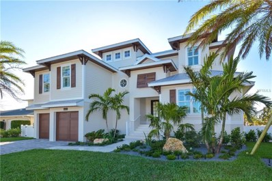 513 68TH Street, Holmes Beach, FL 34217 - MLS#: A4207790