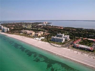 2109 Gulf Of Mexico Drive UNIT 1304, Longboat Key, FL 34228 - MLS#: A4207807