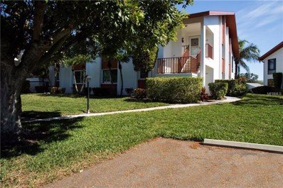 4857 Independence Drive UNIT 4857, Bradenton, FL 34210 - MLS#: A4207831