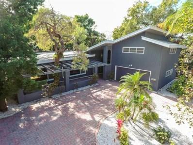 1630 Hawthorne Street, Sarasota, FL 34239 - MLS#: A4207851